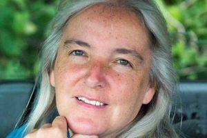 Ing. Petra Haushofer - Biografie